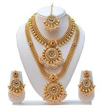 Bridal Jwellery