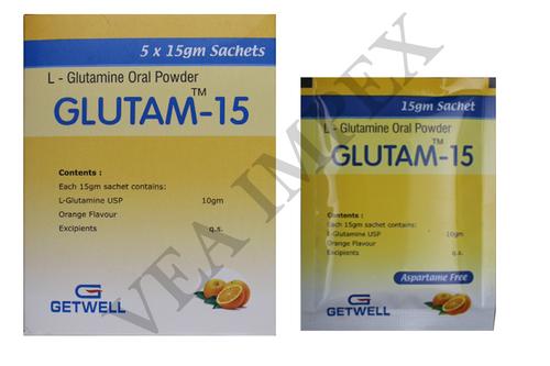 L - Glutamine Oral Powder