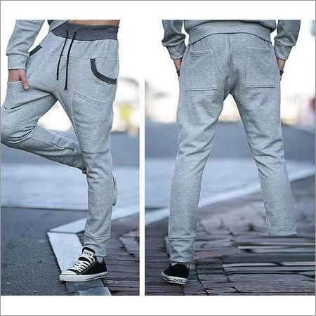 Mens Track Jersey Pants