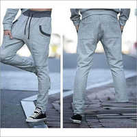 Mens Track Jersey Pants