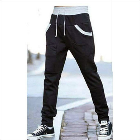 Mens Stylish Track Pants