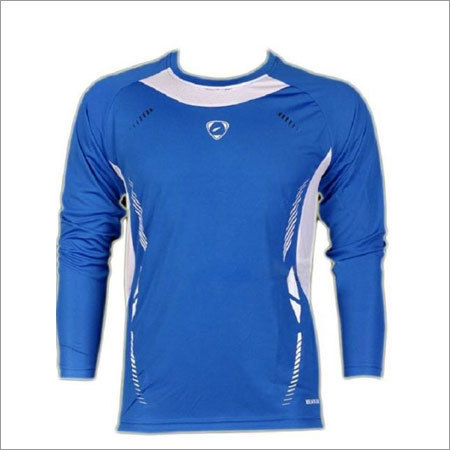 Mens Full Sleeve T Shirt