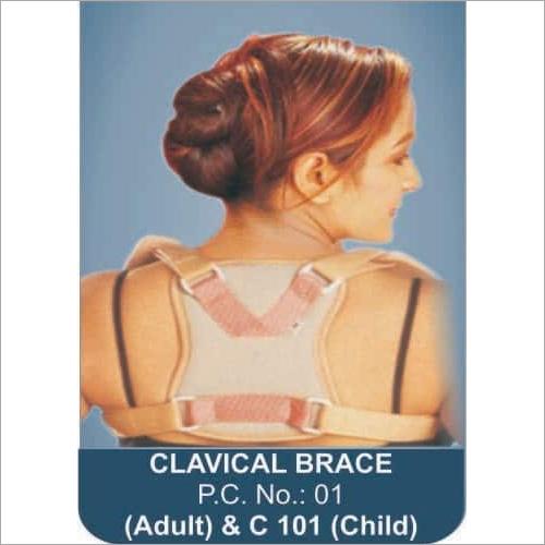 CLAVICAL BRACE