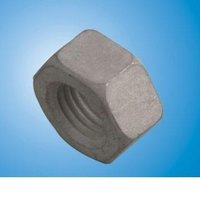 Hot Dip Galvanized Nut / HDG Nut