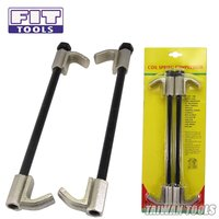FIT TOOLS 300 mm Long Coil Shock Absorbers Spring Compressor