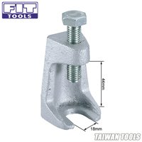 FIT TOOLS Made in Taiwan Screw Type Ball Joint Remover Puller or Separator