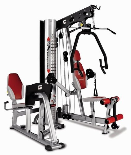 Chest Excercise Machine
