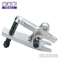 FIT TOOLS 4 Way Tie Rod Ball Joint Remover Puller Tool