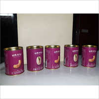 Dryfruits Paper Tube Box