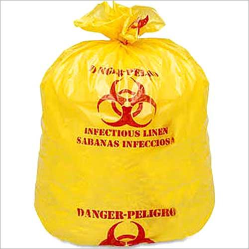 Biomedical Waste Bags