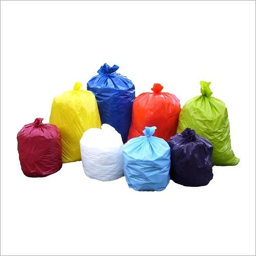 Hospital Biodegradable Garbage Bags