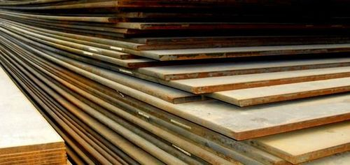 Alloy Steel Plate ASTM A 387 Gr.91 Cl.2