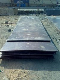Alloy Steel Plate ASTM A 387 Gr.12 Cl.2