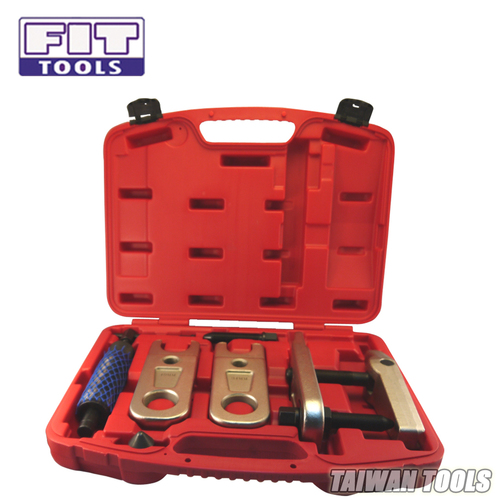 FIT TOOLS Two Way Hydrualic Ball Joint Separator Kit