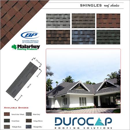 Shingles Roof Tiles
