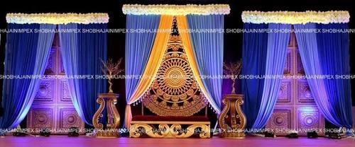 Mughal Door Stage