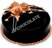 Chocolate Cake Workshop