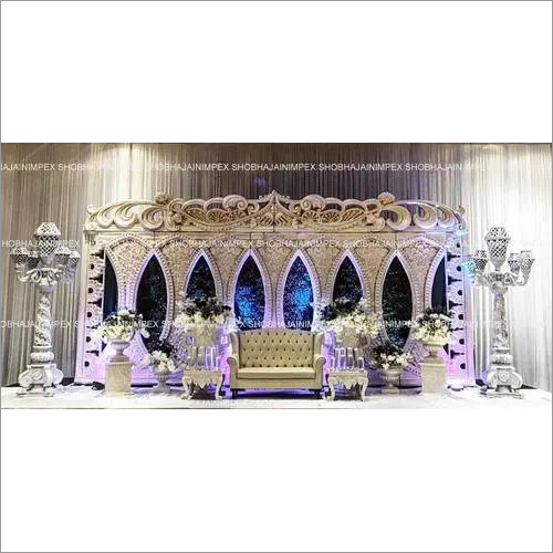 Modern Reception Stage
