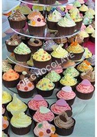 Cupcake workshop