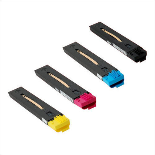 Xerox Color Toner Cartridge