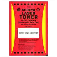 Samsung Laser Toner Powder