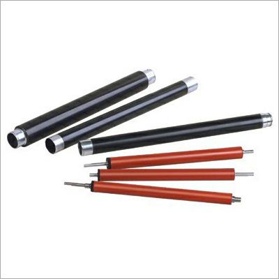 Upper Roller & Pressure Roller