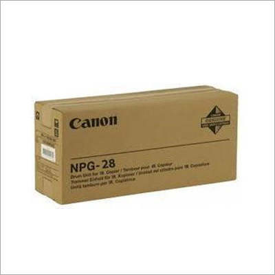 Canon Npg 28 Drum Unit