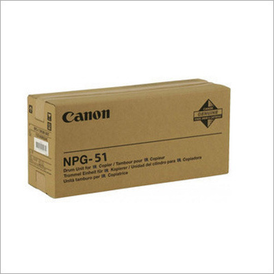 Canon Npg 51 Drum Unit