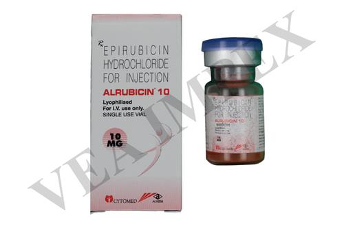 Alrubicin Injection