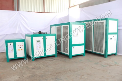 Mechanical Heat Pump
