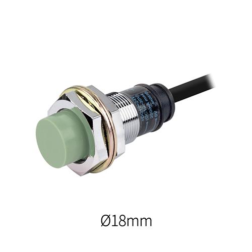 Autonics Proximity Sensor PR18-4DP