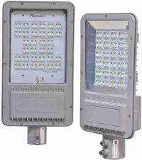 120W Solar LED Street Light