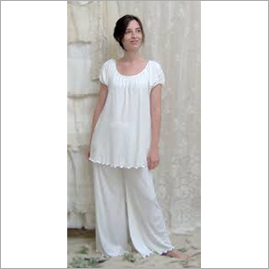 Cotton Sleepwear