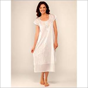 Cotton Nightwear