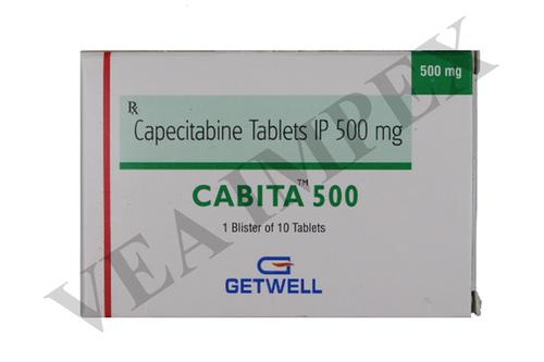 Capecitabine Tablets