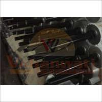 Rotogravure Machine Roller