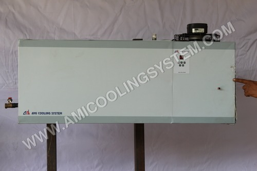 Heating & Cooling plant