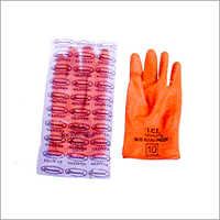 Thin Rubber Hand Gloves