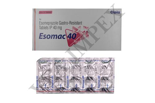 Esomac Tablets