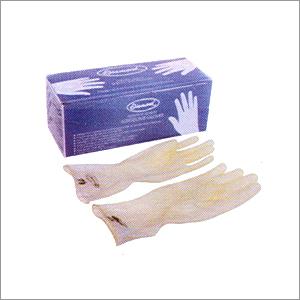 Surgeons Hand Gloves