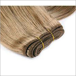 Non Remy Human Hair Weft