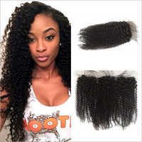 Remy Deep Curly Human Hair