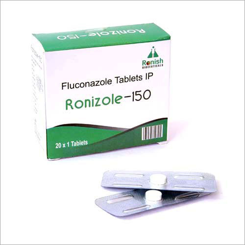 Ronizole-150 Tablet