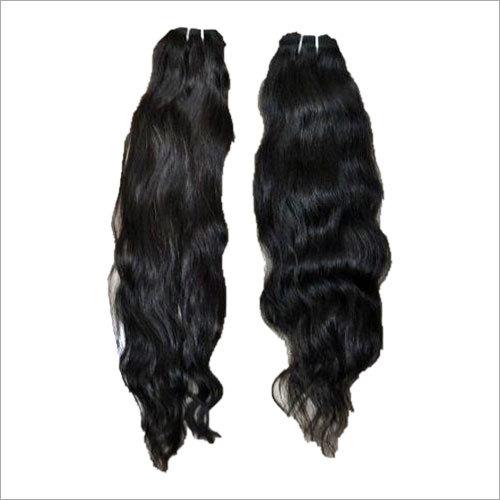 100% Natural Human Hair Extension