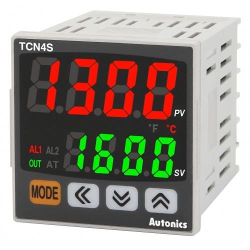 Electronic Autonics Pid Controller Tcn4S-24R