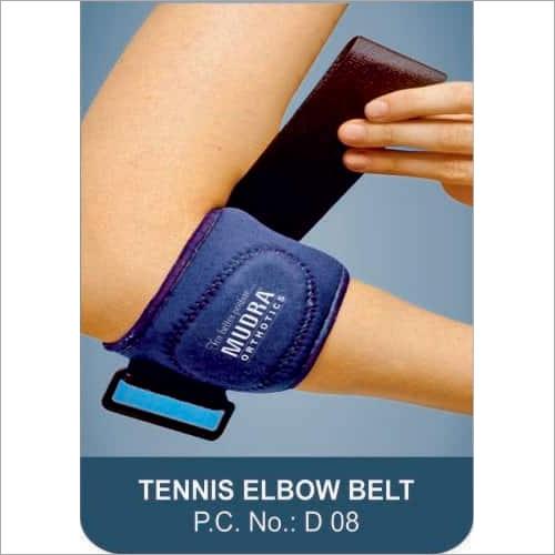 TENNIS ELBOW BELT