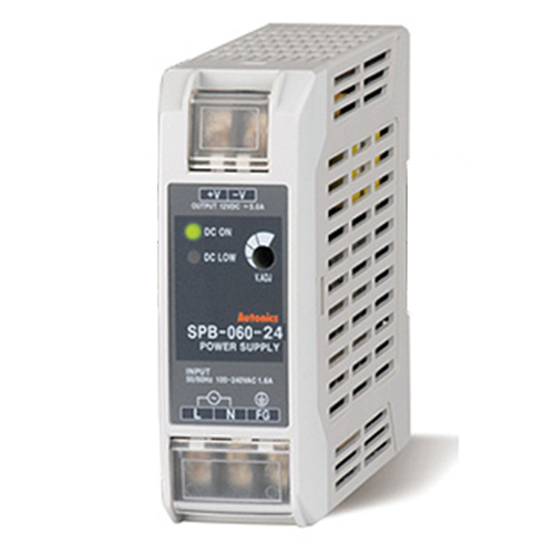Autonics Smps(Switching Mode Power Supplies) Spb-060-24
