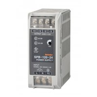 AUTONICS SMPS(Switching Mode Power Supplies) SPB-120-24