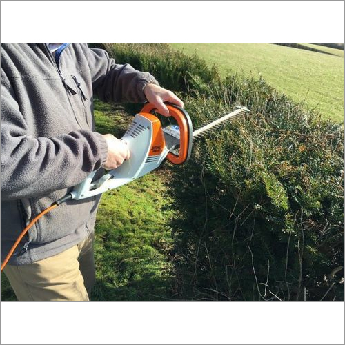 Electric Hedgecutter