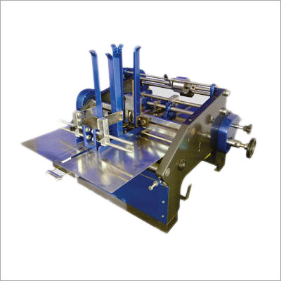 Automatic Carton Batch Printing Machine